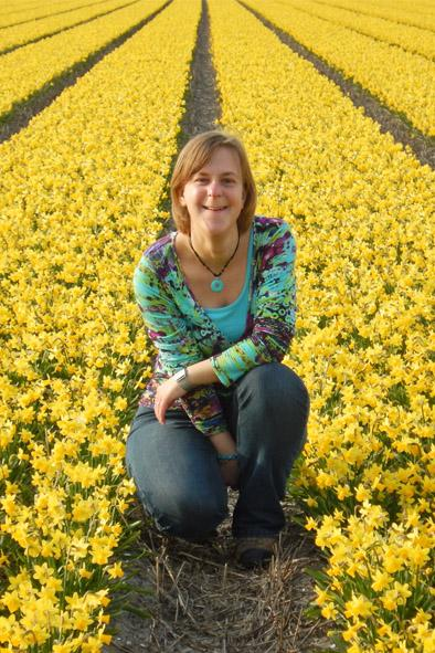 Elleke Haarman-S-cape Travel Holanda