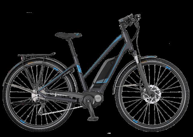 E- bike UKSB025