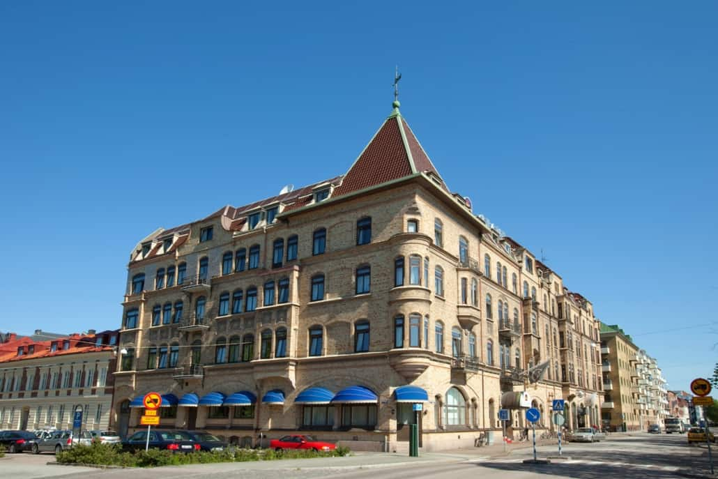 Best Western Plus Grand Hotel (Halmstad)