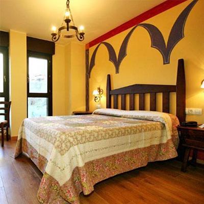 Hotel La Posta del Camín Real (San Martín de Teverga)