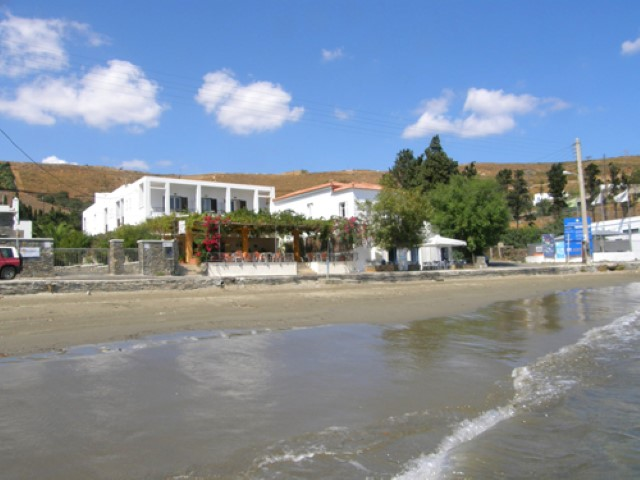 Pension Stella (Andros Chora)