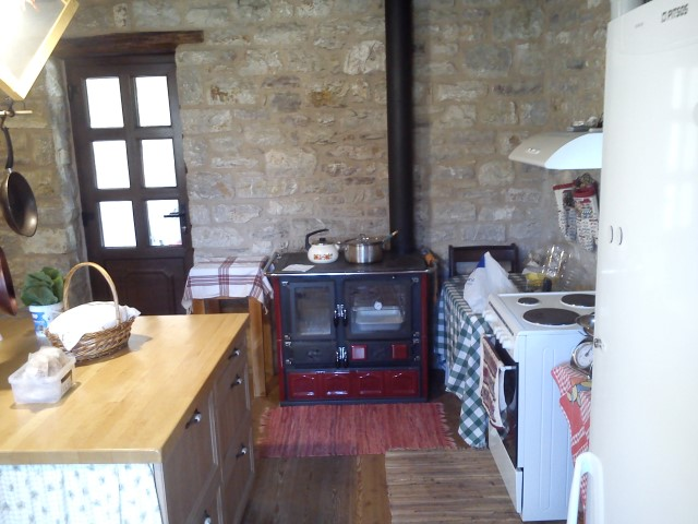 Anagnostou Home Stay (Elati)
